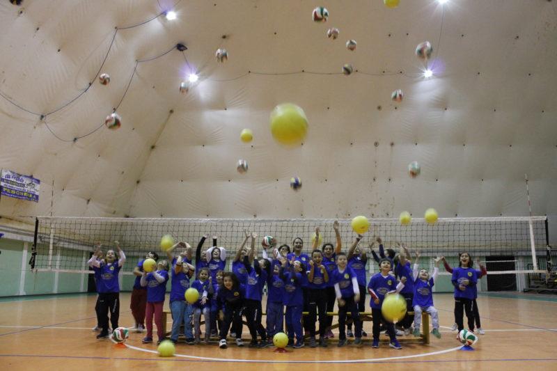 Pallavolo Campi SPORT & FRIENDS