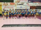 SERIE D FEMMINILE – Quarta vittoria consecutiva per le ragazze del GRUPPO TRIO SPA CAMPI