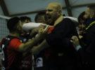 Visionottica Ingrosso festeggia il Natale regalandosi la vittoria contro Sava