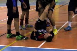 Alessano vs Campi V.