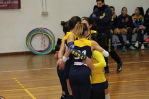 Brindisi vs Campi S. 18-19