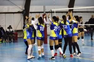 Campi S. vs Monteroni 19-20