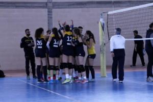Lizzanello vs Campi S. 18-19