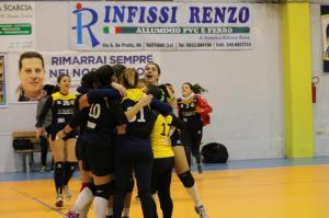 Campi Salentina vs Ruffano