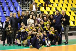 Campi S. vs Trepuzzi 18-19
