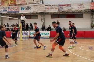 Nardo' vs Campi (S&F)