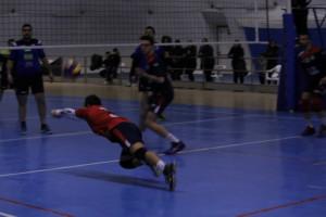 Otranto vs Campi V. 18-19