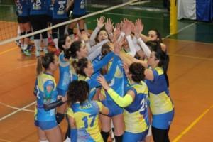 Trepuzzi vs Campi S. 19-20
