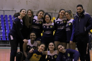 Campi U18 vs SVS Lecce