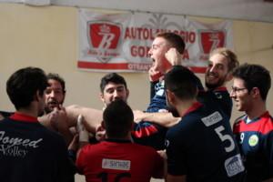 Uggiano vs Campi V. 18-19