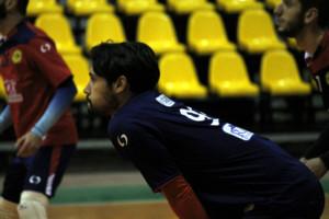 Campi V. vs Alessano Az.