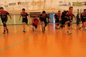 Campi (S&F) vs Carmiano PVK
