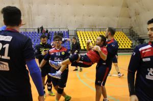 Campi (S&F) vs Racale