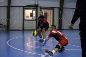 Campi V. vs Ruffano 19-20