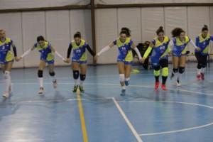 Campi S. vs Squinzano 19-20